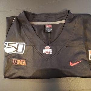 Nike Shirts - OSU Buckeye ☆BLACKOUT Jersey☆ DOBBINS ☆
